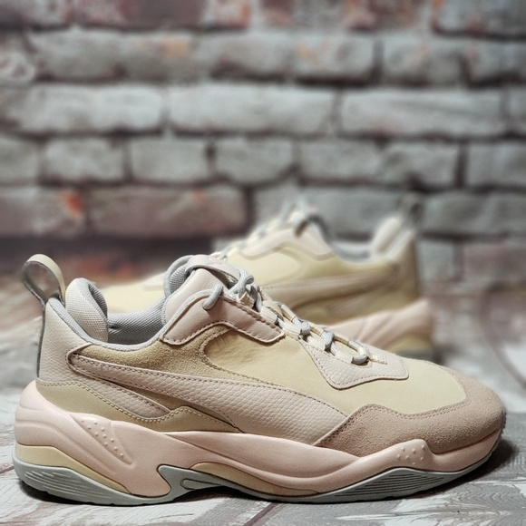 Puma Thunder Desert Wmns Leather Natural Vachetta